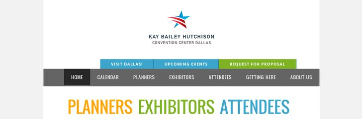 Kay Bailey Hutchison Convention Center